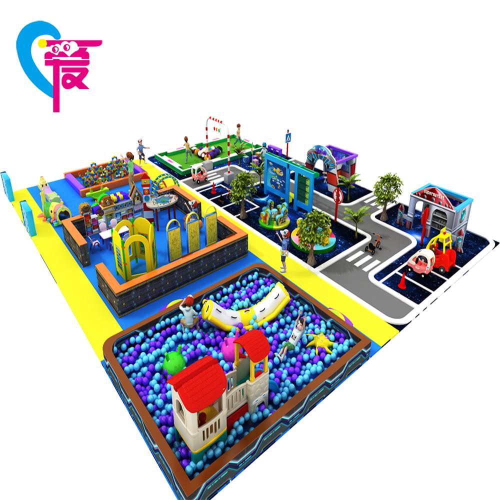 A-15260 Mcdonalds Aire De Jeux Intérieure Emplacements Gratuit Pour Jouer  Voiture Jeux De Enfants Jeux De Parc D'attractions À Vendre - Buy Parc pour Jeux De Voiture Gratuit Pour Enfan