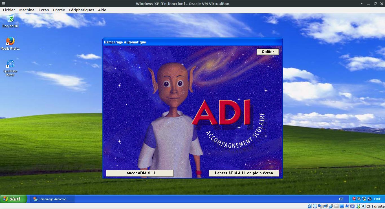 Abandonware Adibou concernant Jeu Pc Adibou