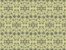 Abstrait, Fond, Décor, Tissu, Floral, Vieux, Ornement, Décoratif, Orné,  Imprimer, Répéter, Répéter, Rétro, Sans Couture, Style, Styliser, Symétrie, concernant Symétrie A Imprimer