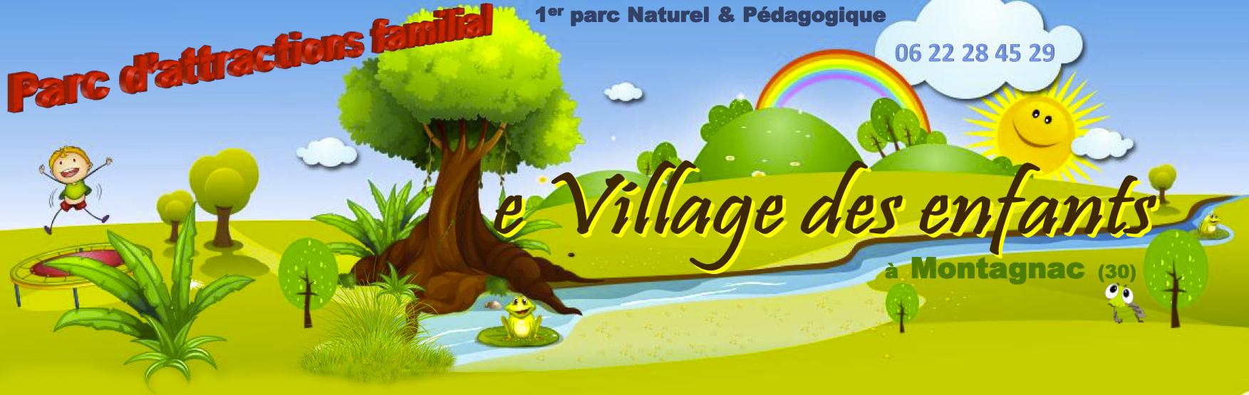 Accueil, Sortie Loisirs En Famille Avec Les Enfants, Parc D tout Jeux Gratuit De Village