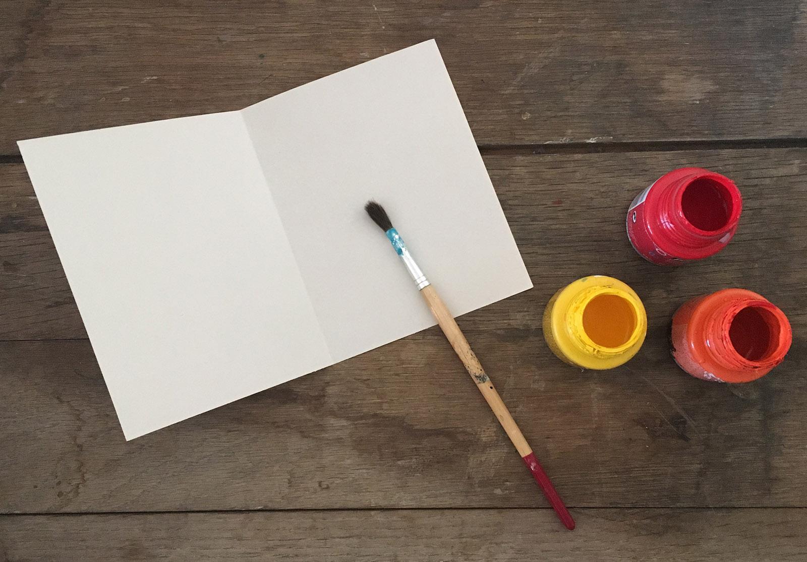 Activité Manuelle : La Peinture Papillon - Family Sphere à Activité Manuelle En Papier