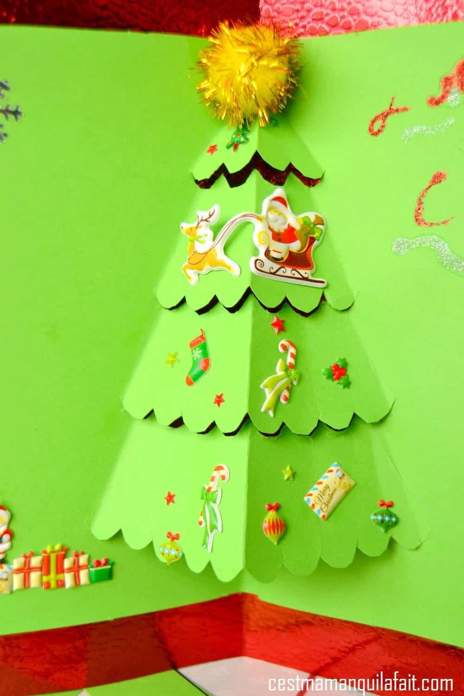 Activité Pour Enfant De Noel - Ateliers Pour Enfants à Activité Manuelle Noel En Creche
