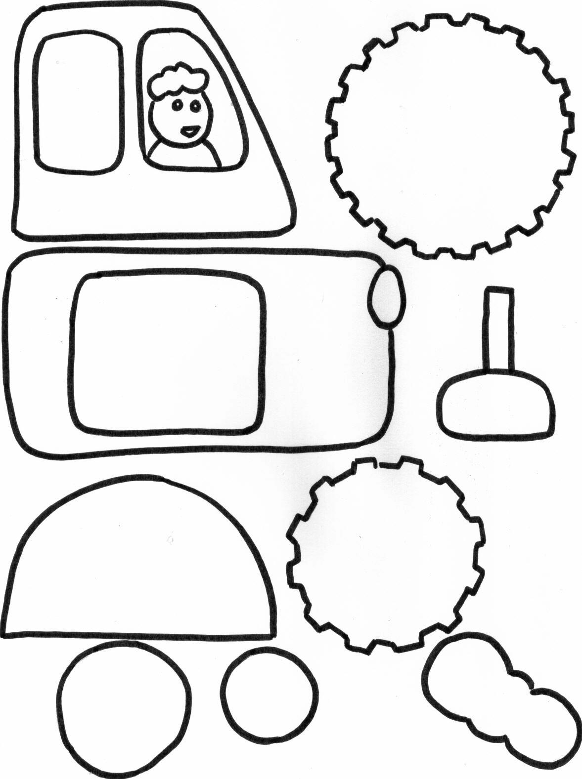 Activités Du Mois destiné Découpage Maternelle À Imprimer