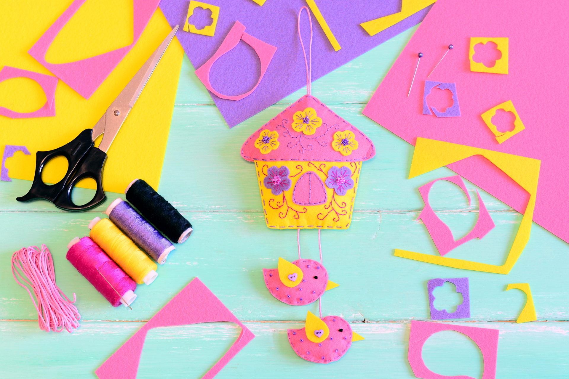 Activités Maternelle Printemps, Idées Bricolage De Printemps pour Découpage Collage Maternelle À Imprimer