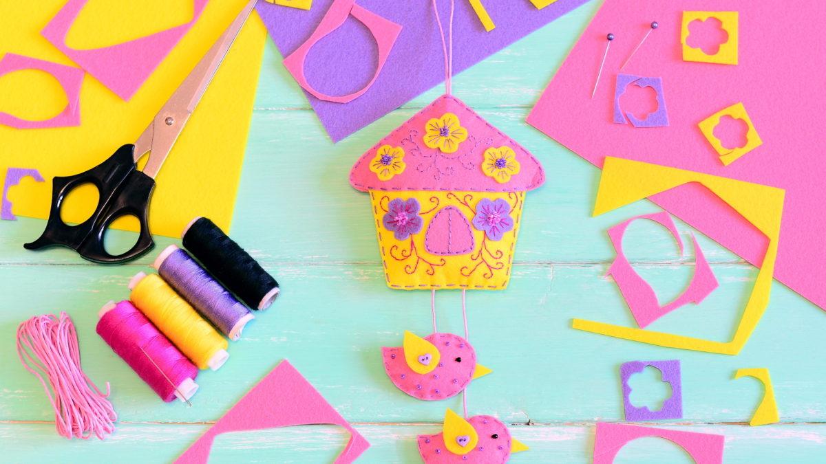 Activités Maternelle Printemps, Idées Bricolage De Printemps tout Activité Fille 6 Ans