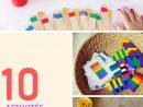 Activités Montessori 2 Ans : 10 Idées Faciles ! ⋆ Club Mamans serapportantà Jeux Pour Bébé 2 Ans