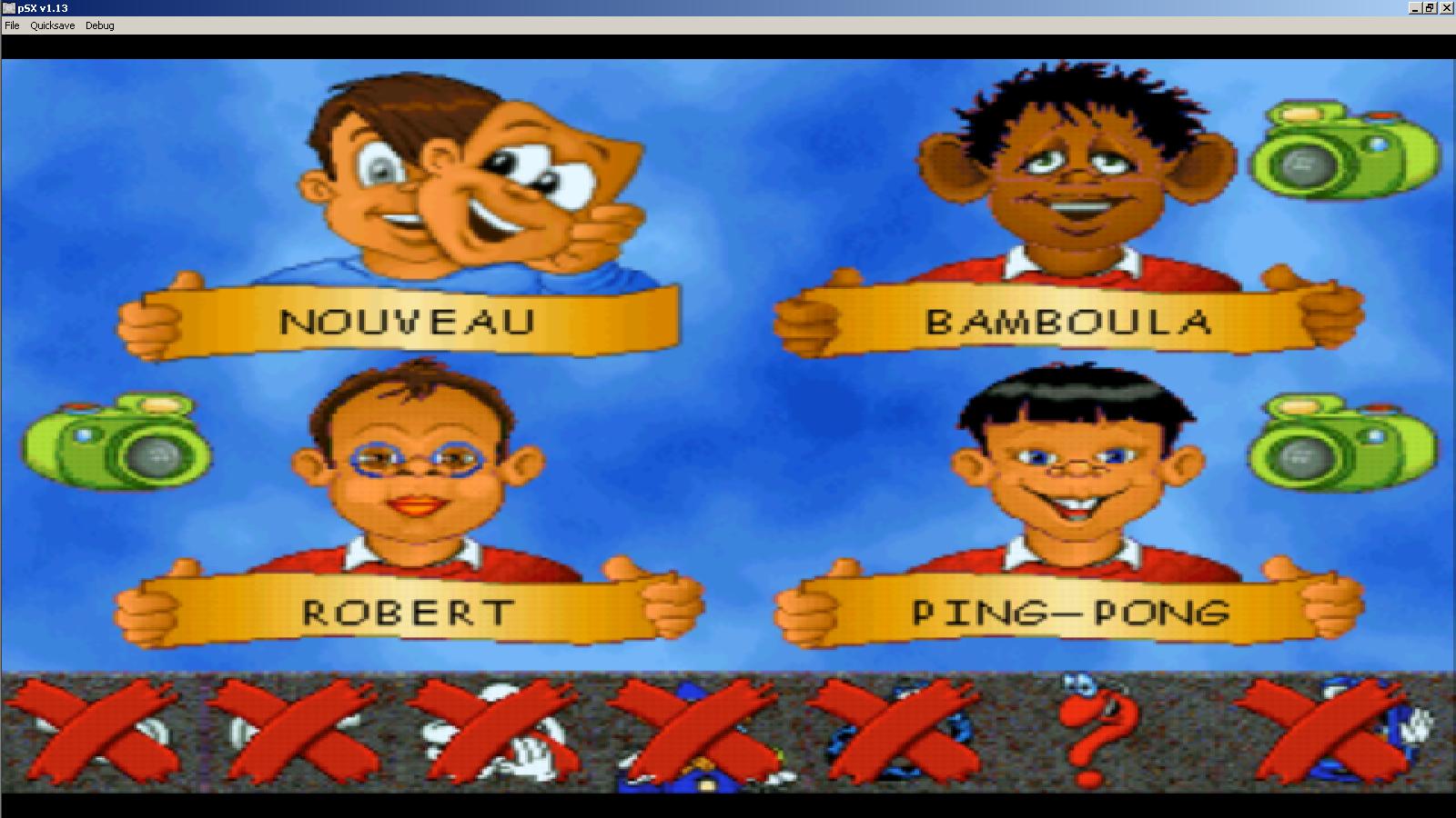 Adibou = Jeu Raciste Sur Le Forum Blabla 18-25 Ans - 02-07 tout Jeu Pc Adibou
