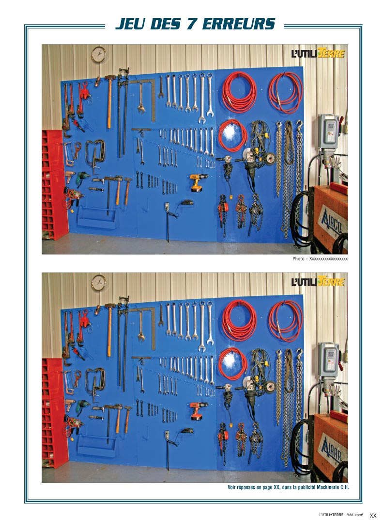 Afficher Le Sujet - Le Jeux Des 7 Erreurs ! :: Reptilic intérieur Jeu Des 7 Différences À Imprimer
