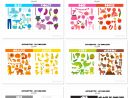 Affiches Sur Les Couleurs - Momes destiné Activité Pour Apprendre Les Couleurs