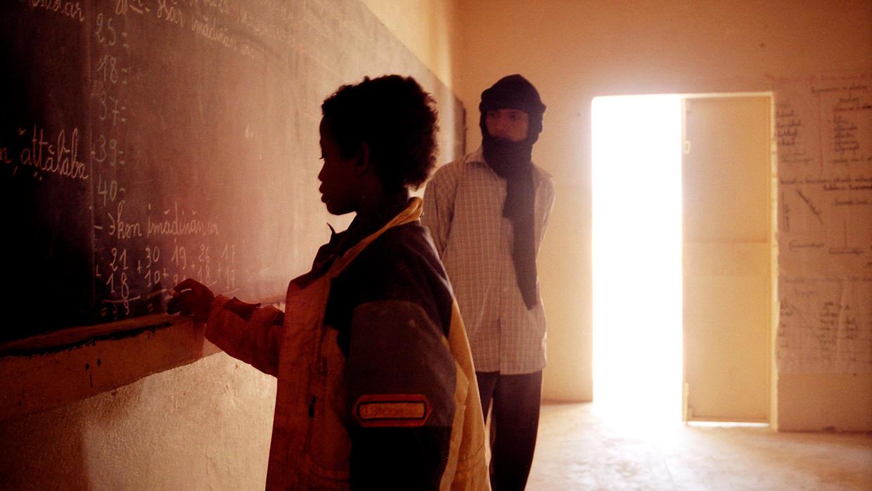 Afrique: Comment La Crise Sécuritaire Menace L'éducation Des pour Jeux Africains Pour Enfants