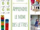 Aider Les Élèves À Mémoriser Le Nom Des Lettres - Maitresseuh serapportantà J Apprend L Alphabet Maternelle