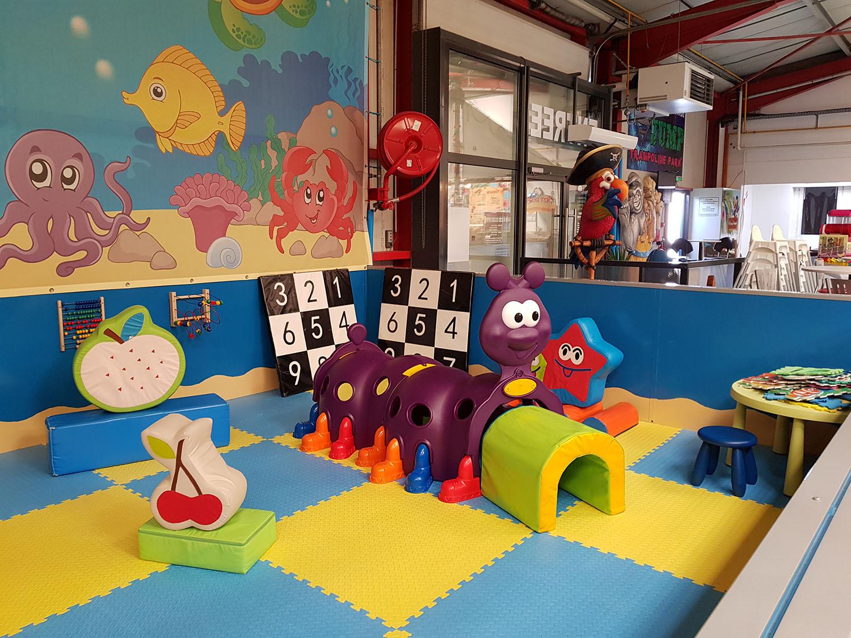 Aire De Jeux Et Attractions Pour Enfants En Moselle - Saint intérieur Jeux Gratuit Pour Bebe