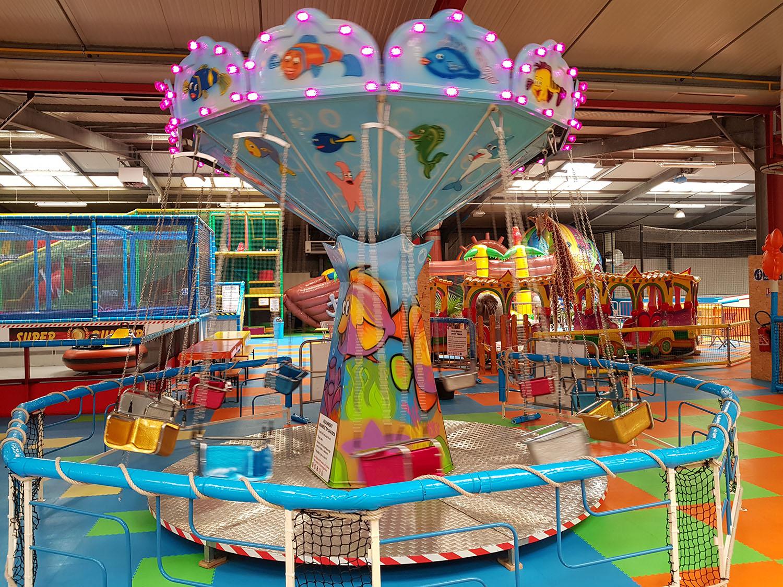 Aire De Jeux Et Attractions Pour Enfants En Moselle - Saint intérieur Jeux Pour Petit Enfant