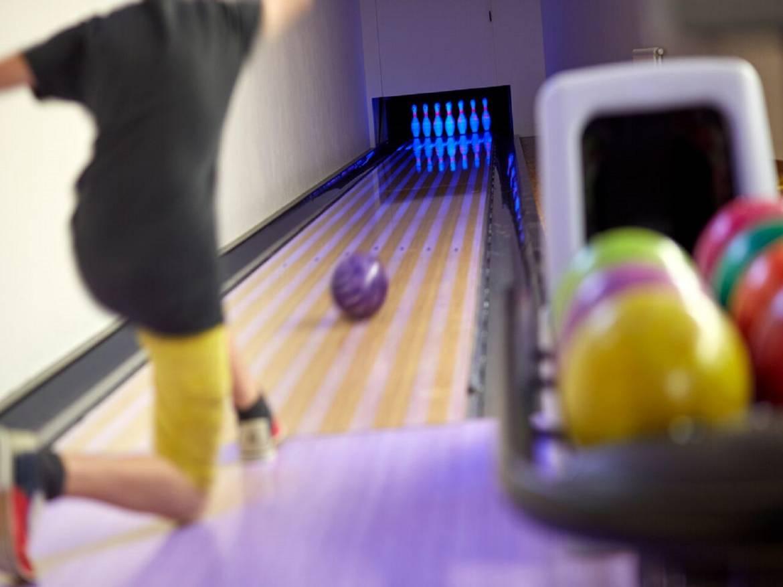 Aire De Jeux Et Bowling Center - Ort Mullerthal encequiconcerne Jeux De Bouligue