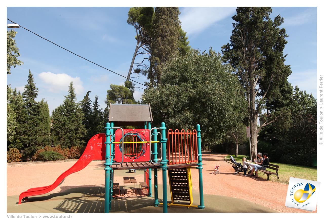 Aires De Jeux Pour Enfants | Site Officiel De La Ville De Toulon tout Jeux Pour Enfan