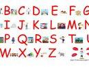 Alphabet Français concernant Apprendre L Alphabet En Francais Maternelle