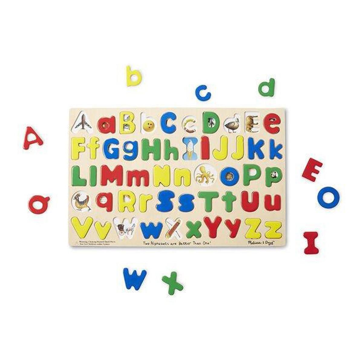 Alphabet Majuscules Et Minuscules (52 Mx) serapportantà Alphabet Majuscule Et Minuscule