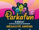Amiens - Parkafun serapportantà Jeux 3 Ans En Ligne Gratuit