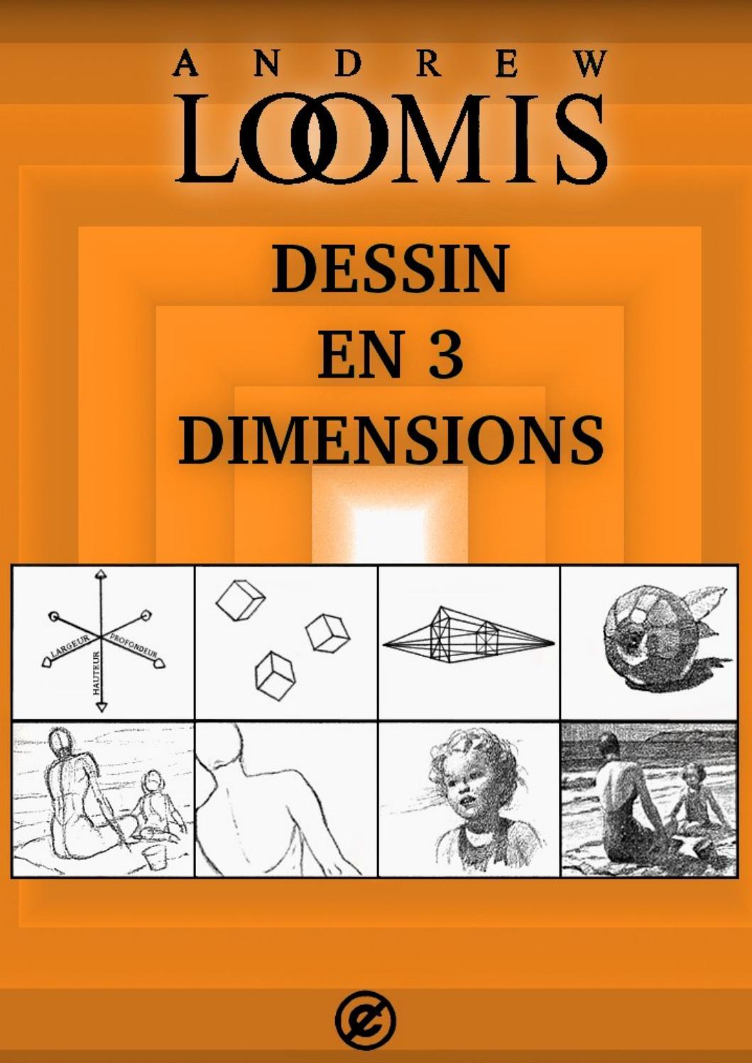 Andrew Loomis Dessin En 3 Dimensions By Gitem - Issuu serapportantà Modèles De Dessins À Reproduire