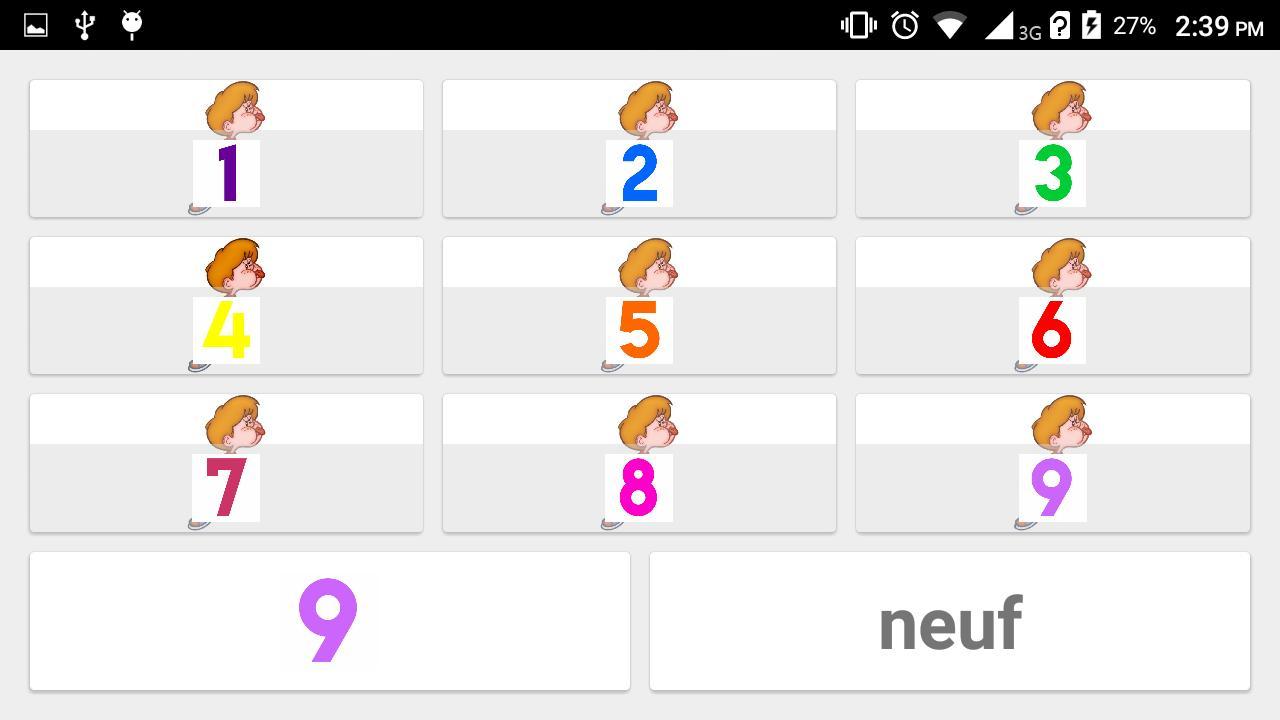 Android Için Apprendre L'alphabet Français - Apk'yı İndir dedans Apprendre Alphabet Francais