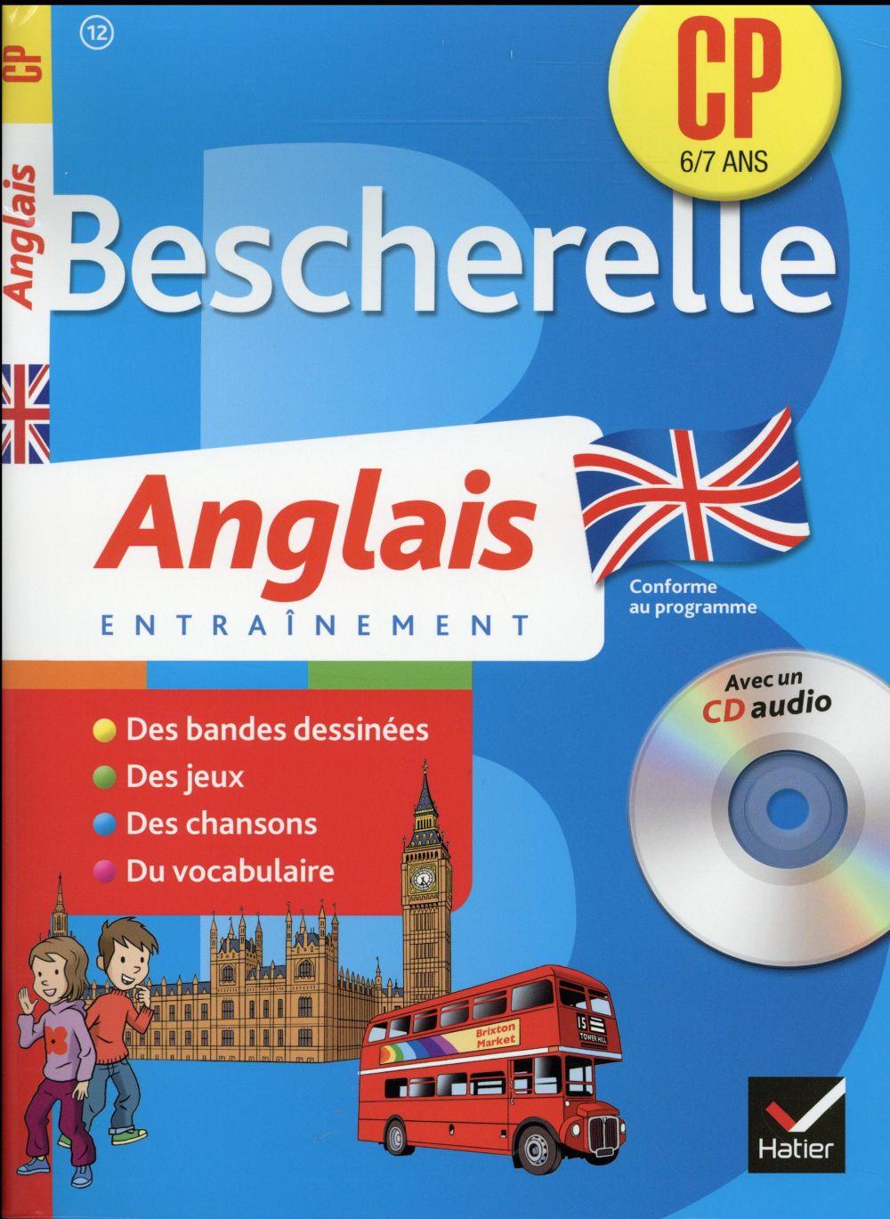 Anglais ; Cp - Laurent Héron, Buster Bone - Hatier - Livre + Cd Audio -  Place Des Libraires à Jeux Gratuit Anglais