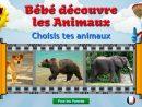Animaux Pour Les Enfants, Jeux Bébé Gratuit Pour Android à Jeux Pour Bebe Gratuit