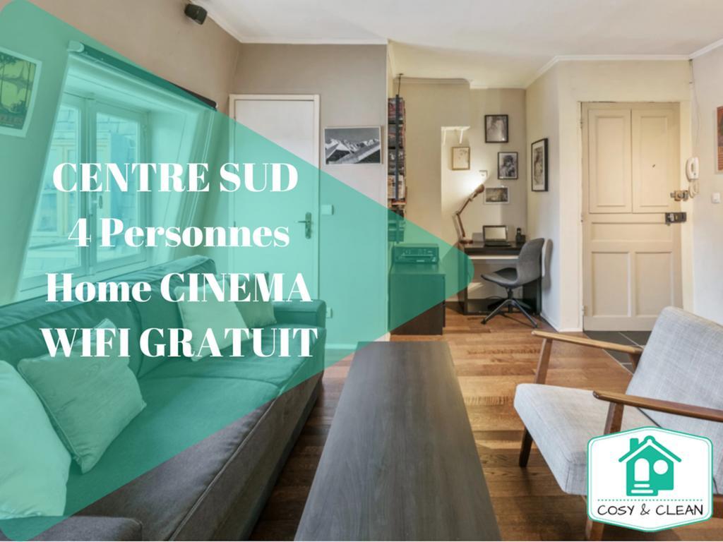 Apartment Le Tivoli ☆ Cosy & Clean ☆, Dijon, France encequiconcerne Puzzle Gratuit Facile