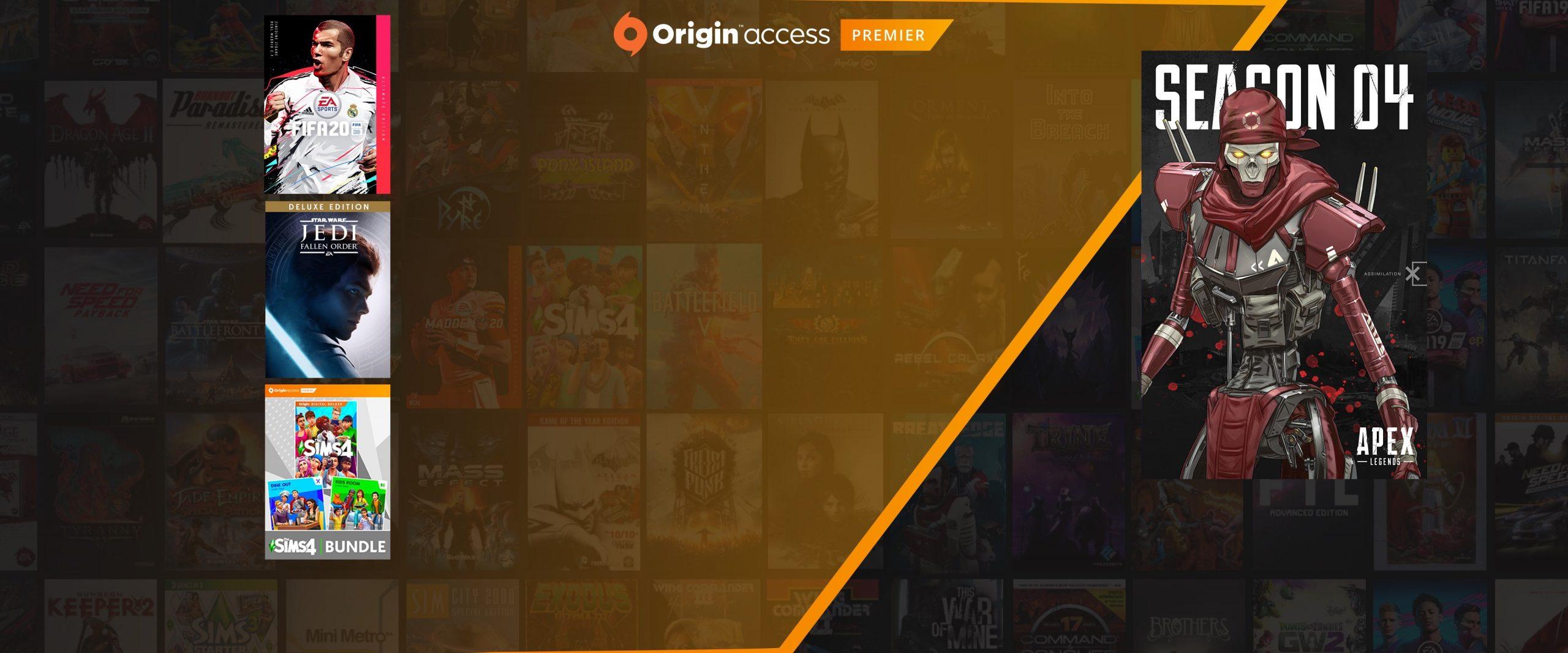 Apex Legends™ Pour Pc | Origin encequiconcerne Puissance 4 En Ligne Gratuit