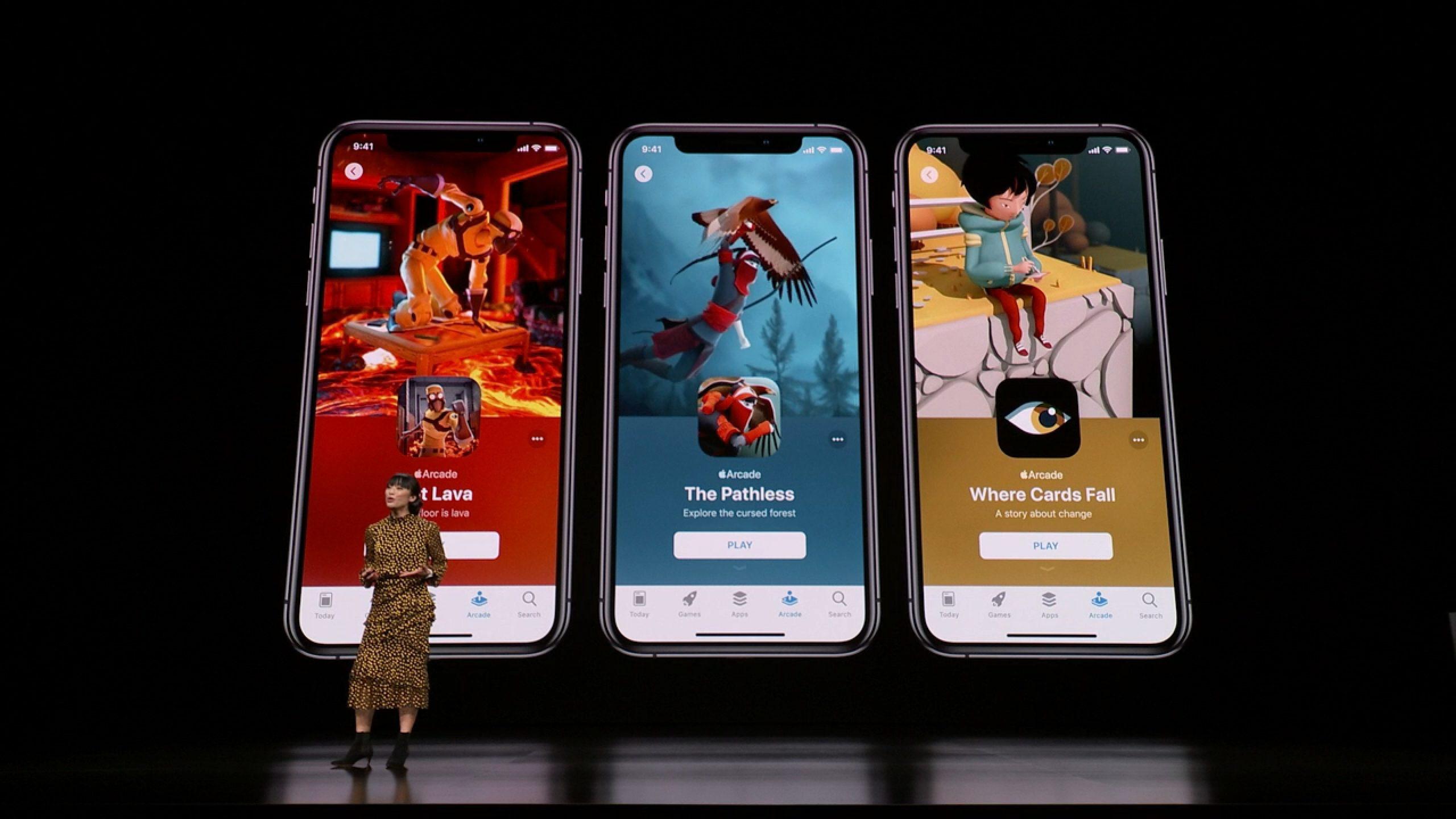 Apple Arcade : Les Meilleurs Jeux À Essayer Sur Iphone Et Ipad concernant Jeux Gratuits Pour Enfants De 5 Ans