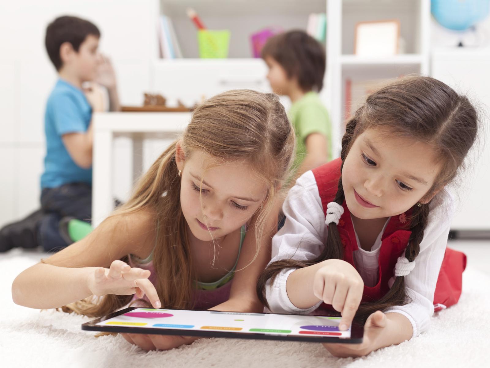 Application Gratuite : Le Top Pour Les Enfant ! | Parents.fr pour Telecharger Jeux Bebe Gratuit