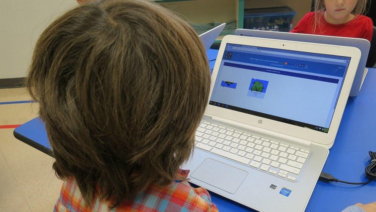 Apprendre À Coder Et Programmer : 50 Ressources Pour Les à Jeu Educatif 4 Ans Gratuit En Ligne