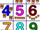 Apprendre À Compter : Affichage | Matematik à Apprendre A Compter Maternelle