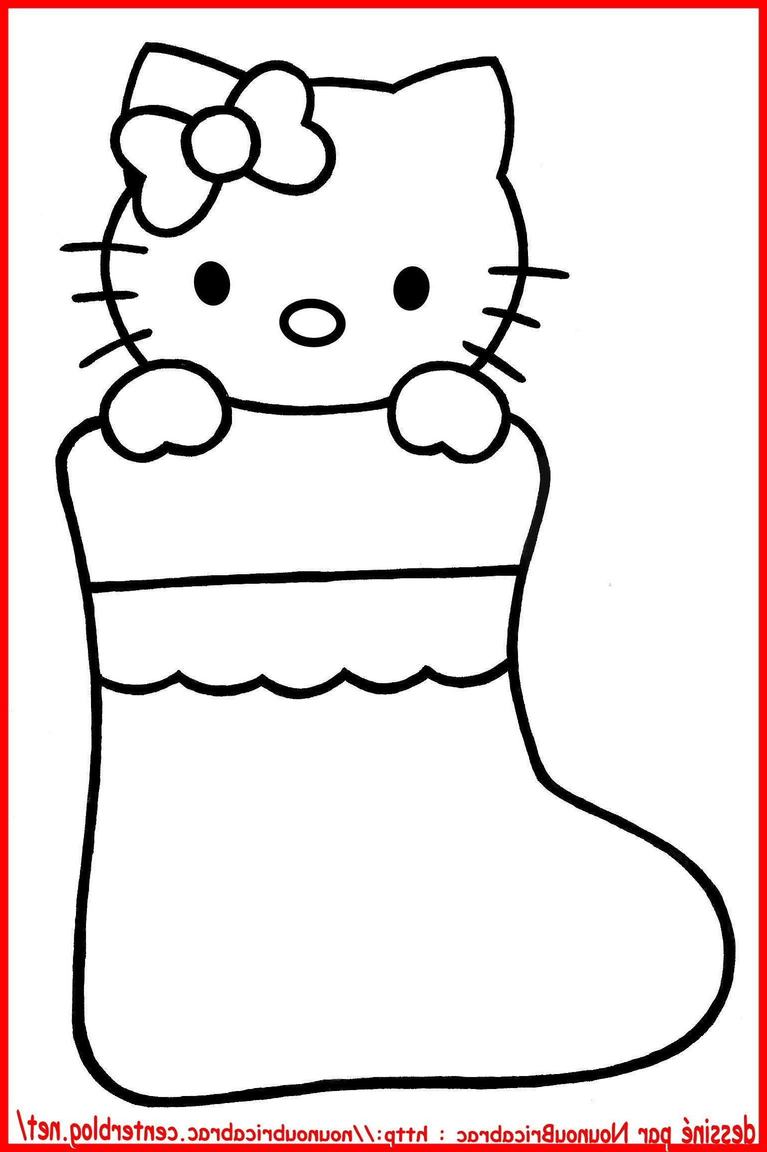 Apprendre A Dessiner Hello Kitty | Hello Kitty, Kitty, Character avec Hello Kitty À Dessiner