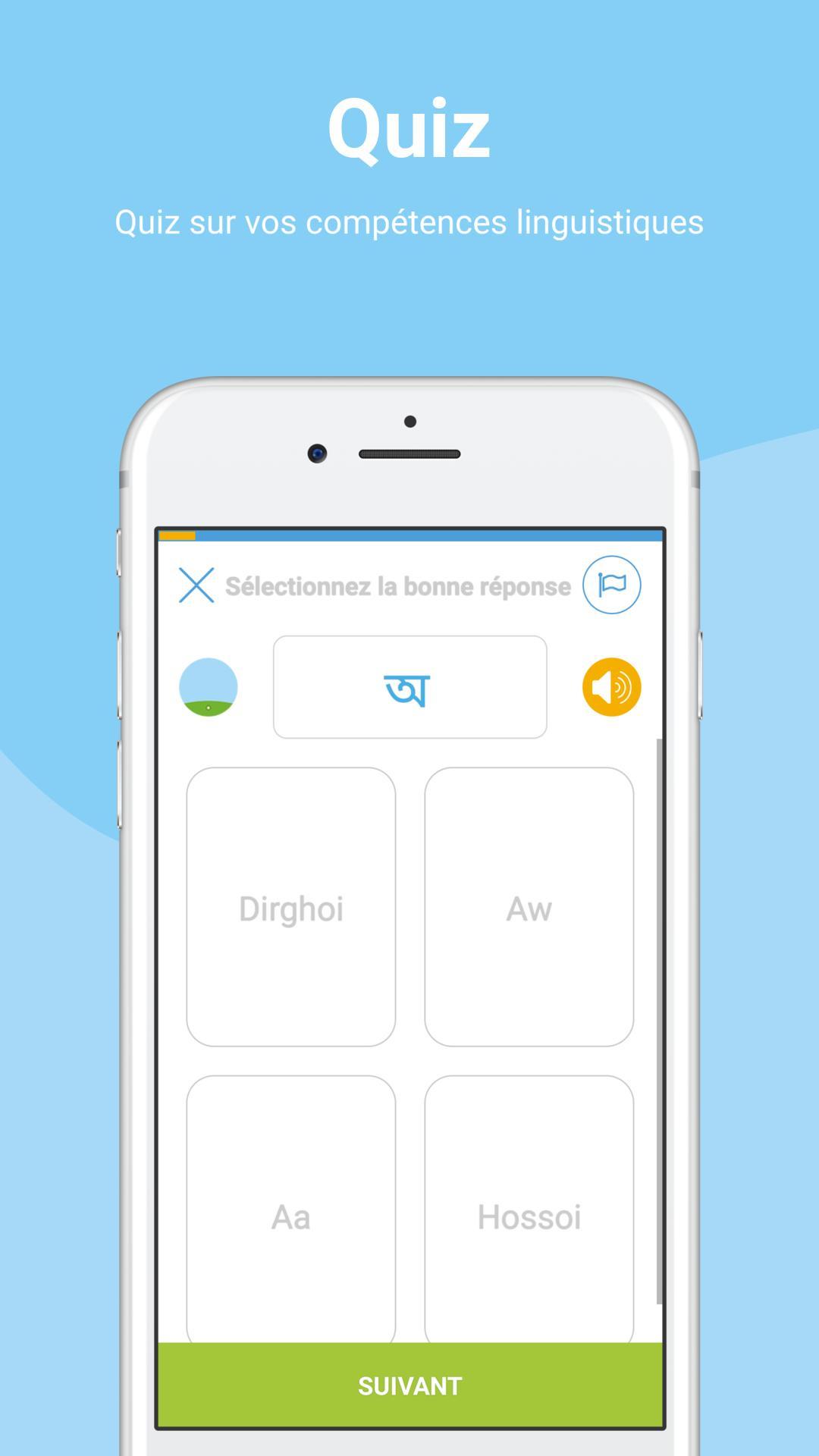 Apprendre À Écrire L'alphabet Bengali Pour Android intérieur Apprendre À Écrire L Alphabet
