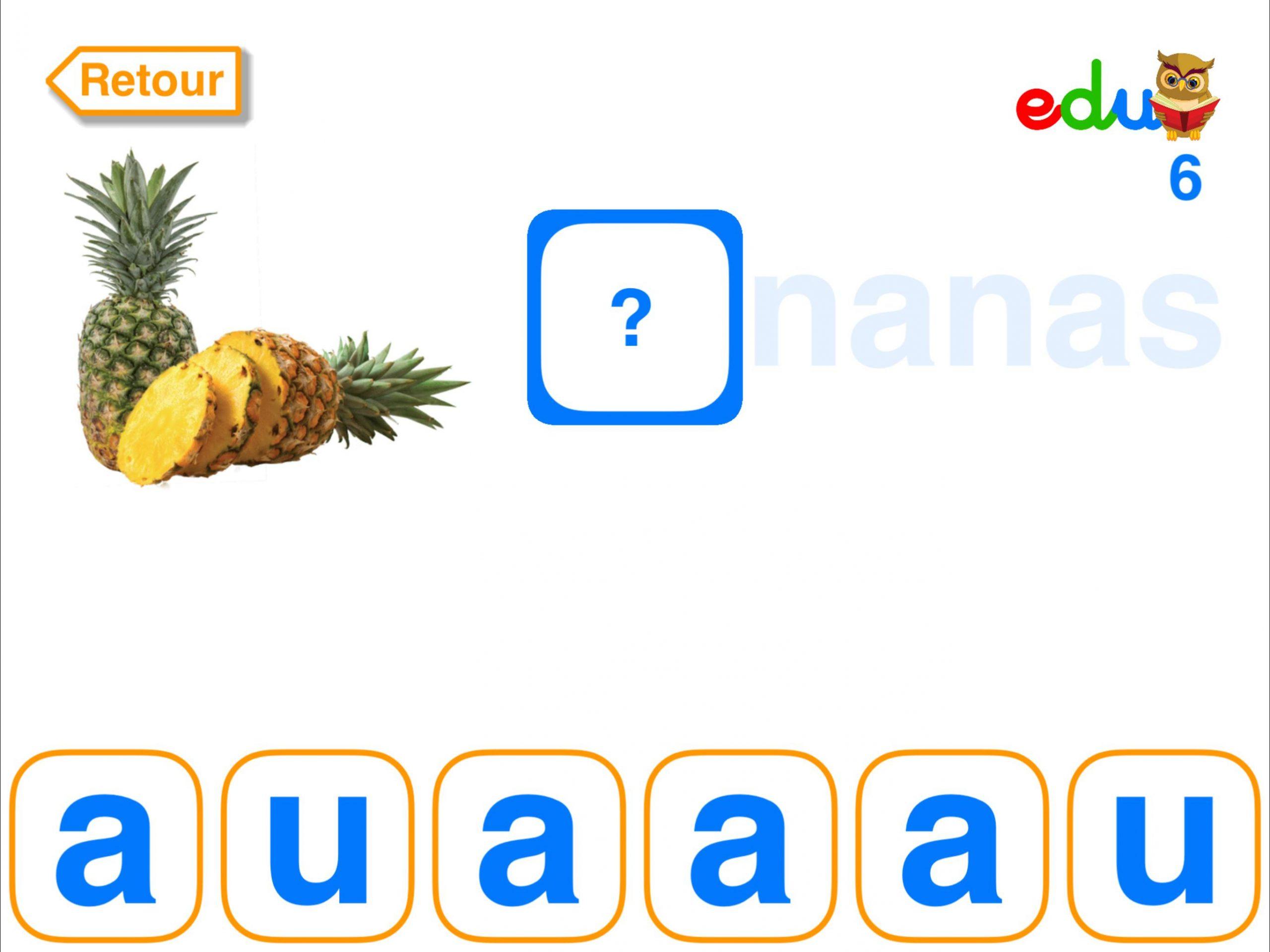 Apprendre À Lire - Syllabique - Gratuit For Android - Apk à Apprendre A Ecrire Gratuit