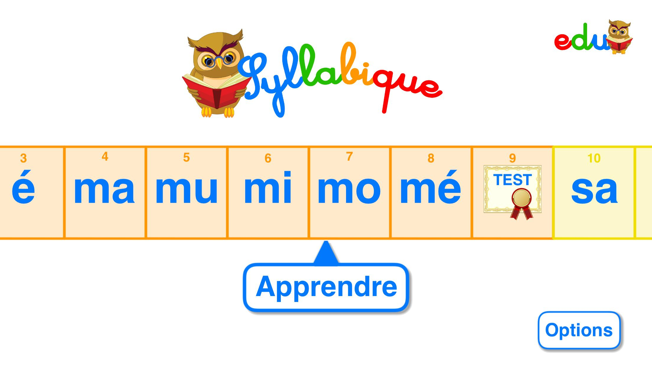 Apprendre À Lire - Syllabique - Gratuit For Android - Apk encequiconcerne Apprendre A Ecrire Gratuit
