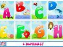 Apprendre-Alphabet-A (3508×2480) | Apprendre L'alphabet tout Apprendre L Alphabet En Francais Maternelle