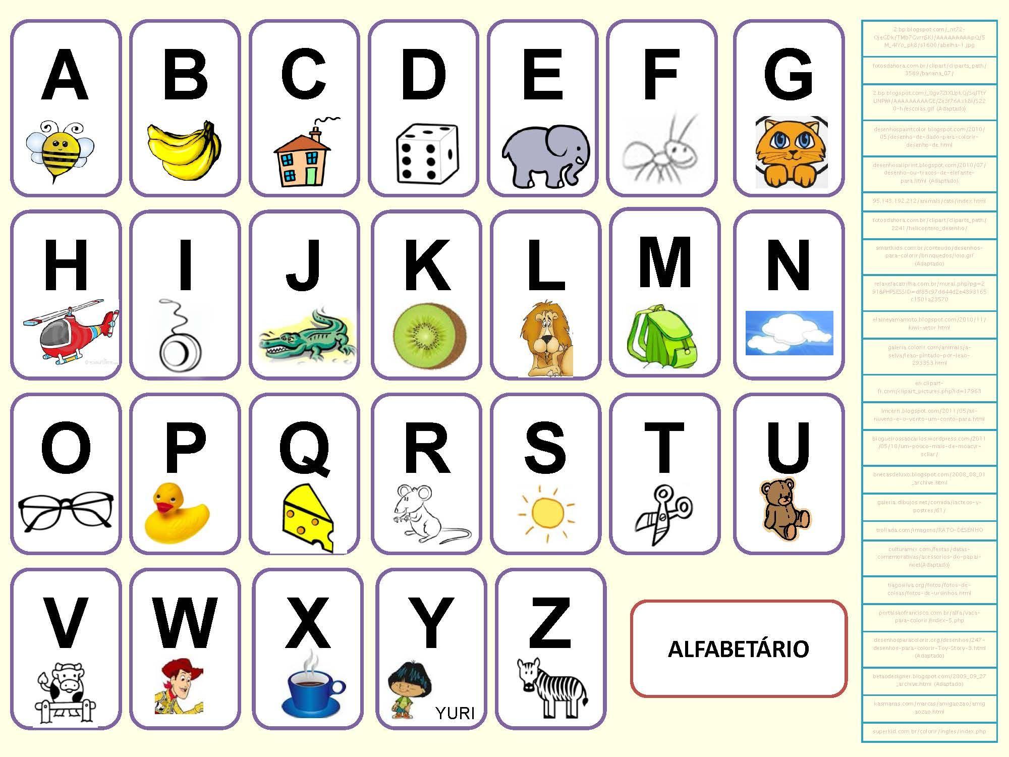 Apprendre Alphabet Maternelle Imprimer Wp32 | Jornalagora intérieur Jeux Pour Apprendre L Alphabet