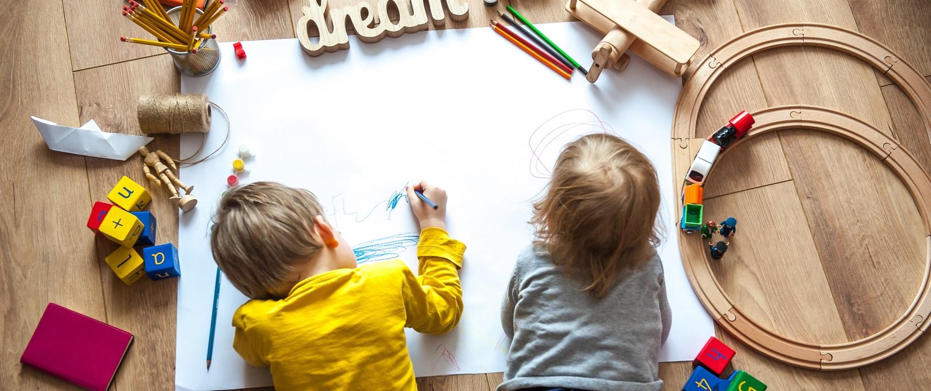 Apprendre En S'amusant : Des Jeux Éducatifs Pour Vos Enfants avec Jeux Enfant Educatif