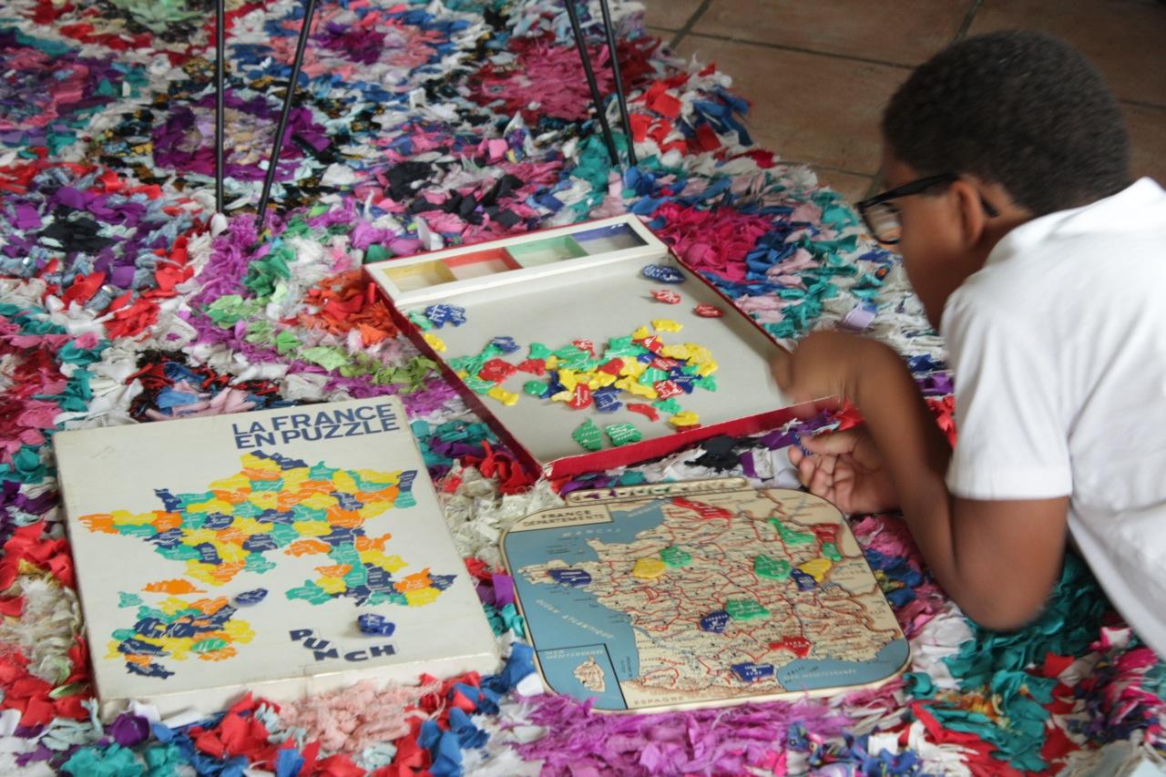 Apprendre En S'amusant : Les Départements Et La Carte pour Apprendre Les Départements En S Amusant