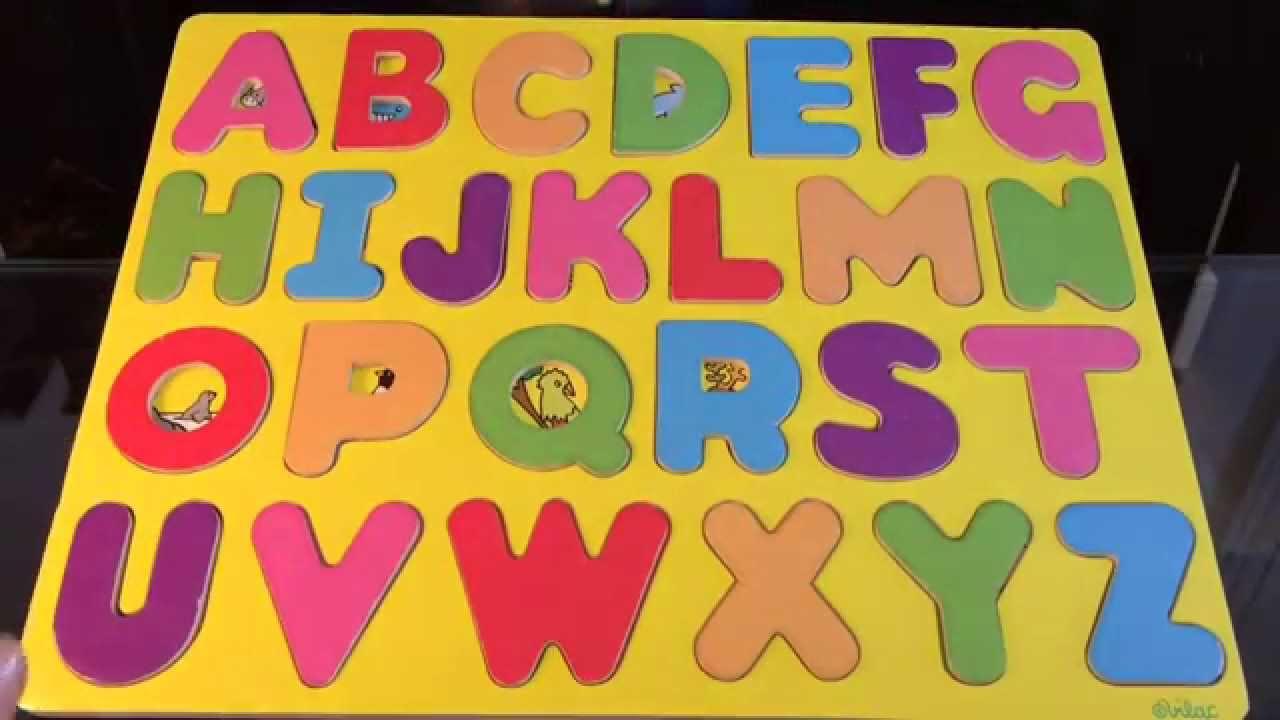Apprendre L'alphabet En Français, En S'amusant Avec Les Animaux Et Leur Cris encequiconcerne Apprendre L Alphabet En Francais Maternelle