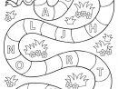 Apprendre L'alphabet ; Exercice Ludique (2) - Turbulus, Jeux encequiconcerne J Apprend L Alphabet Maternelle