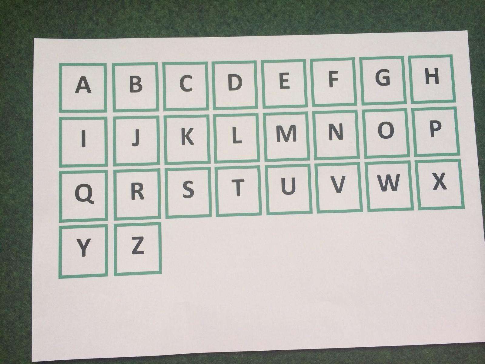 Apprendre L'alphabet, Lire Et Écrire - Apprends Moi Ummi intérieur Apprendre A Écrire L Alphabet