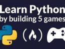 Apprendre Le Python Gratuitement En Développant Des Jeux - Bdm destiné Jeux De Puissance 4 Gratuit