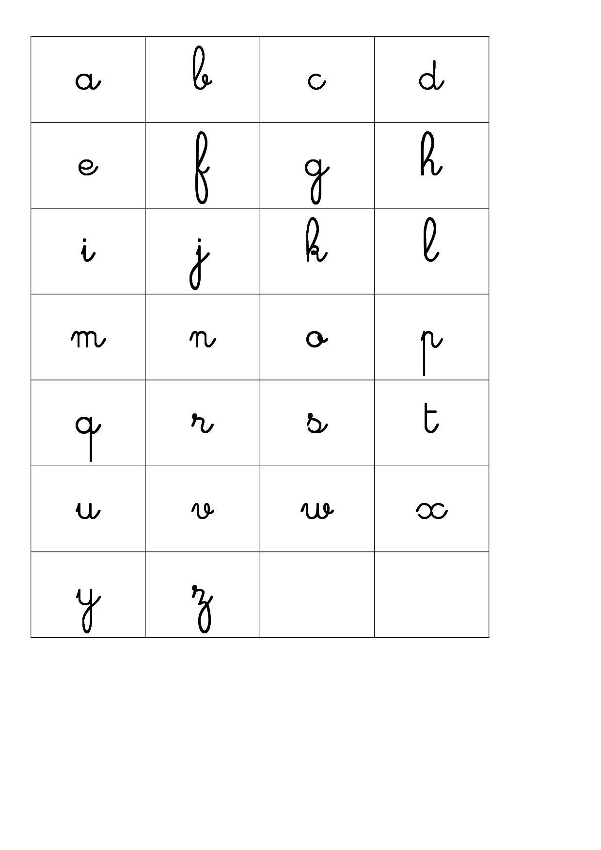 Apprendre Les Lettres De L'alphabet Avec Leap Frog - La encequiconcerne Apprendre Les Lettres De L Alphabet