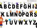 Apprendre Les Lettres De L'alphabet - Jeux Pour Enfants Sur tout Apprendre L Alphabet En Francais Maternelle