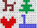 Apprendre Les Tables En S'amusant | Le Blog De Monsieur Mathieu dedans Tables De Multiplication Jeux À Imprimer