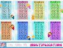 Apprendre-Table-Multiplication (3508×2480) | Table De dedans Tables De Multiplication Jeux À Imprimer