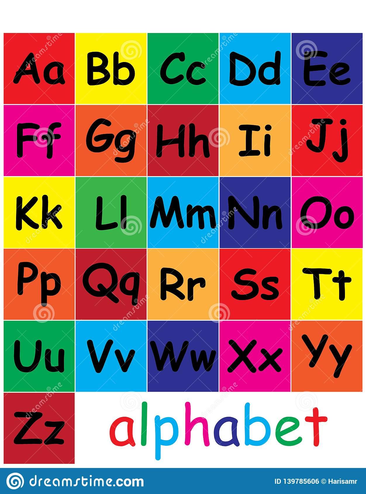 Apprenez Les Lettres Médias Pour Apprendre Des Lettres Pour tout Apprendre Les Lettres De L Alphabet