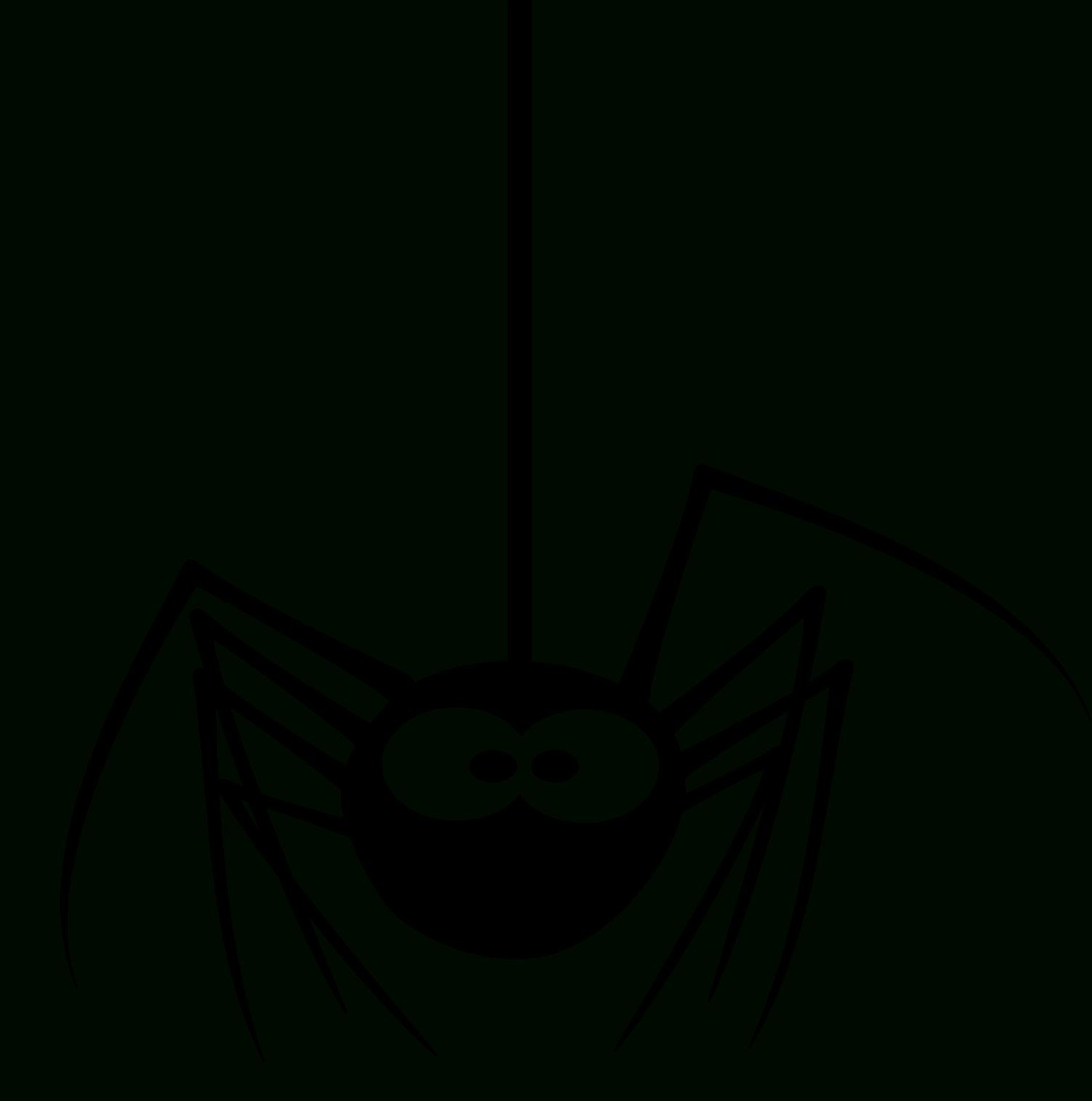 Araignée Dessin Png 3 » Png Image tout Dessiner Une Araignee